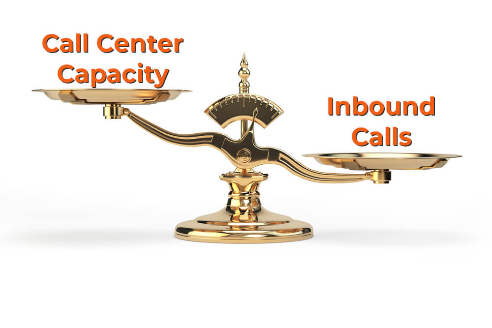 COVID-19 Has Broken the Equilibrium of Contact Centers: Here's How to Restore It