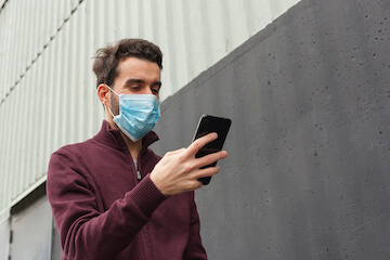 Zappix Sees High Demand for Visual IVR and Mobile Self-Service After COVID-19 Outbreak