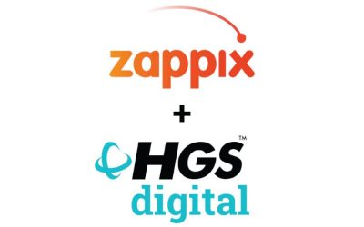 Zappix Partners with HGS Digital to Deliver Intelligent Virtual Assistant and Payment Bots