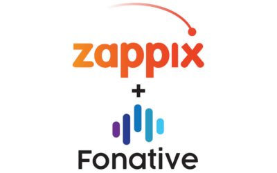 Zappix and Fonative Team Up to Deliver Secure Next-Gen Self-Service Technology to Contact Centers