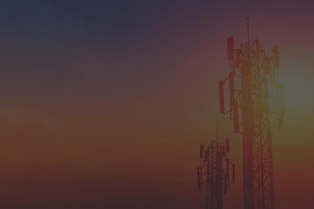 Communications Equipment Company