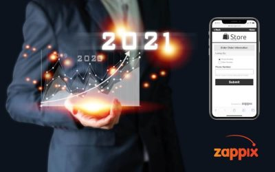 Zappix Sees Continuous Demand for Digital Self-Service to Begin 2021