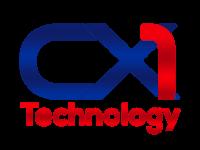 cx1 technology logo
