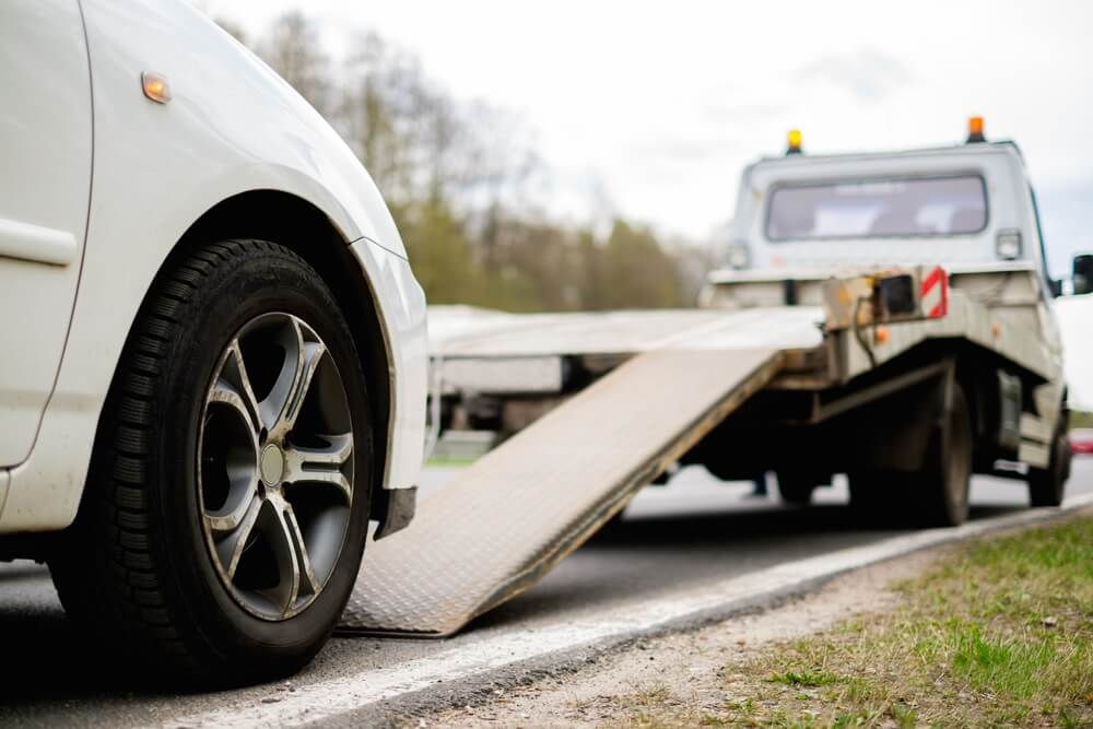 Zappix Deployed An AI-Powered Self-Service Roadside Assistance Solution