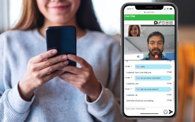 Zappix Expands Its On-Demand Visual Self-Service Offering With C-Zentrix Video Call and Text Chat Integrations