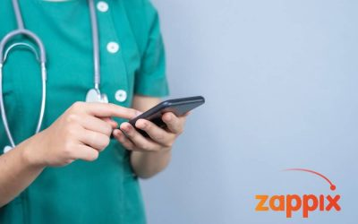 Zappix Launches Visual Self-Service for Healthcare Solutions Provider in Under Two Weeks to Meet Urgent Deployment Need