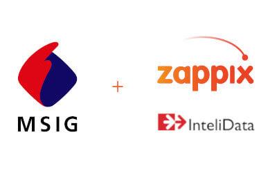 Zappix and Partner Intelidata Announce Mitsui Sumitomo Seguros as Newest Visual IVR Customer