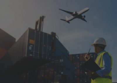 Logistics & Services
