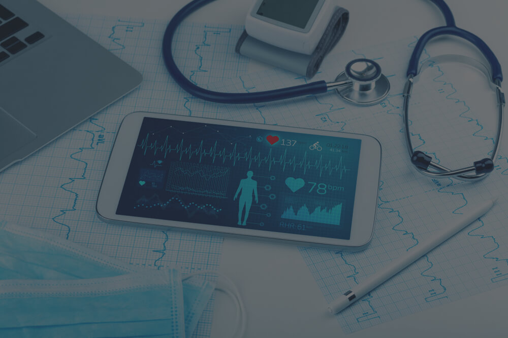 Healthcare Solutions Provider